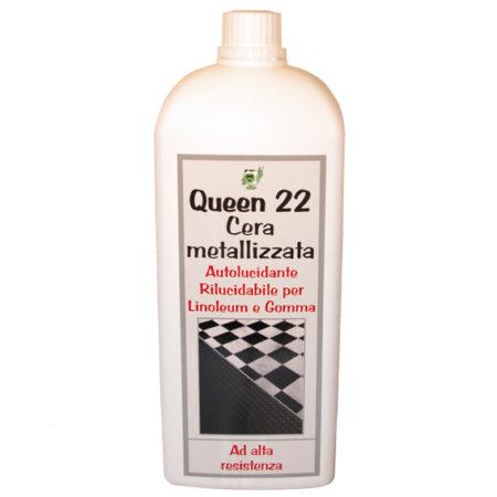 queen 22