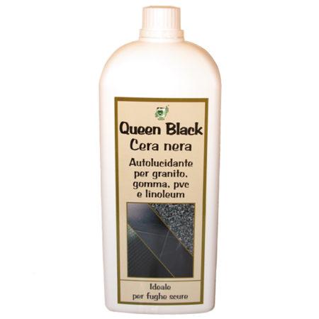 queen black