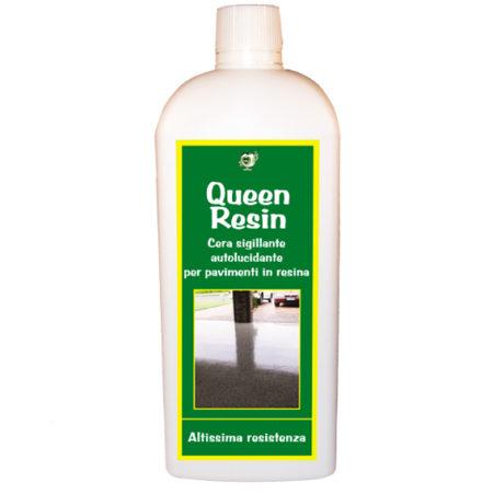 queen resin