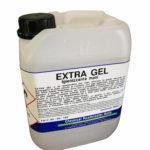 extra gel