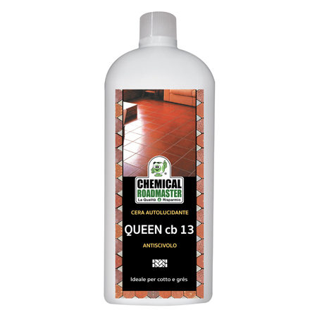 queen cb13
