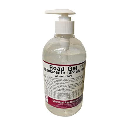 road gel