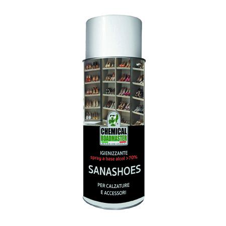 sanashoes sito