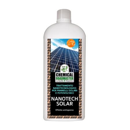 nanotech solar
