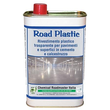 road plastic